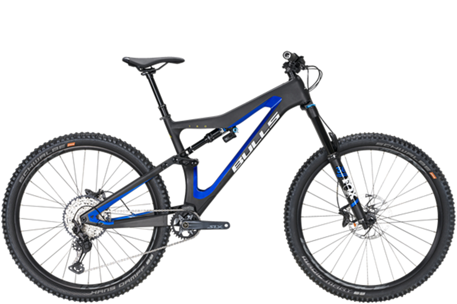 Bulls Mountainbikes 2020