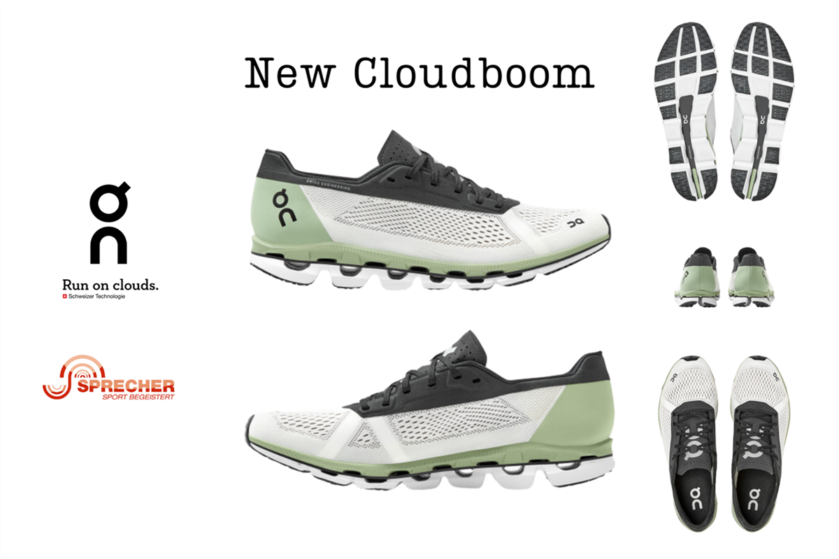 New Cloudboom
